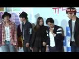 [TF영상] 뷰티 인사이드 한효주-유연석-박서준-김주혁, 주연배우들이 한자리에!