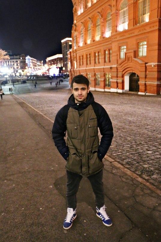 Nizam Garibov |