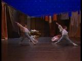 Игорь Стравинский Пульчинелла &amp Жар-птица. 1988