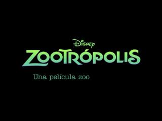 Disney España _ Zootrópolis_ Teaser trailer