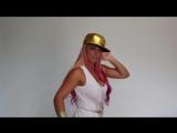 Debora Fantine e Polemica Surra de Bunda no The No   Brazilian Girls vk.com/braziliangirls