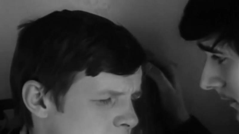 Долгие проводы (1971)
