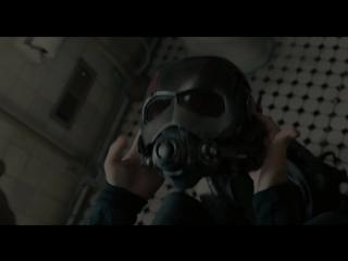 Человек-муравей - Ant-Man (Русский трейлер-фичуретка-2 2015)