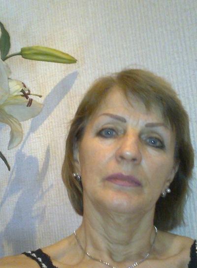 Наталья Пучкина