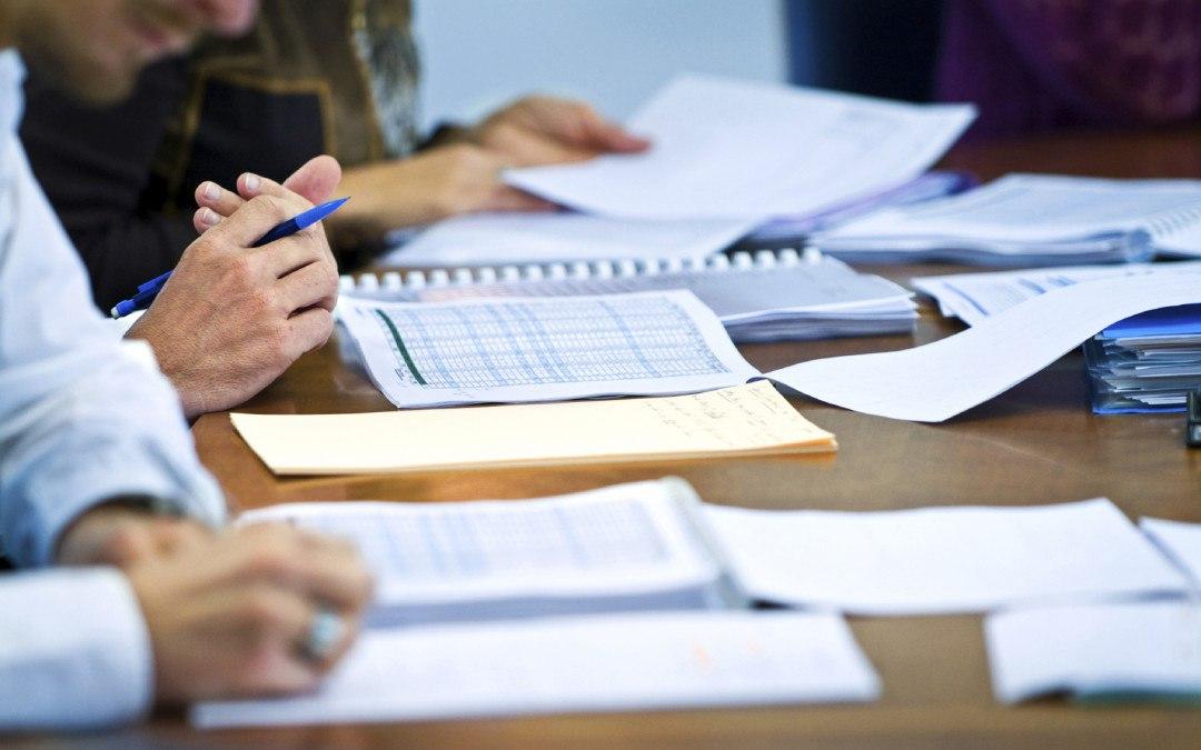 Ростовстат начнет 16 ноября обход мест массовой регистрации малого бизнеса
