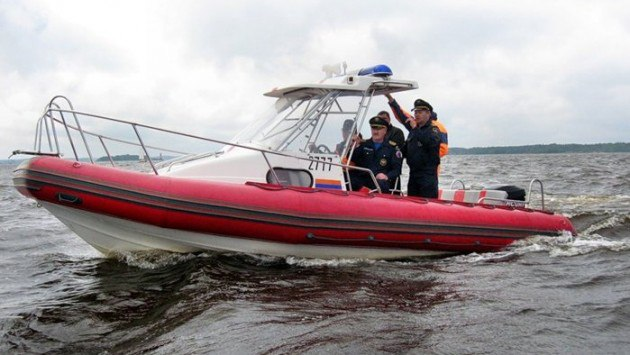 В Ростовской области ищут без вести пропавших рыбаков