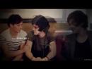 Harry & Louis    A little bit of your heart