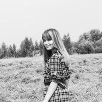 Анна Московина