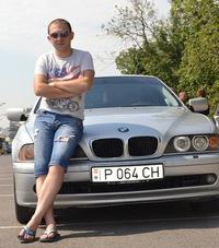 Владимир Костюченко