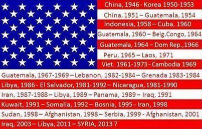 USA Aggro