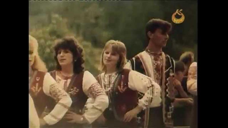 д/ф - Бойки (1995) Укртелефильм