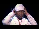 Usher - Yeah  Live HD (DJ. Johan Rios)
