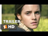 Colonia Official Trailer #1 (2016) - Emma Watson, Daniel Br