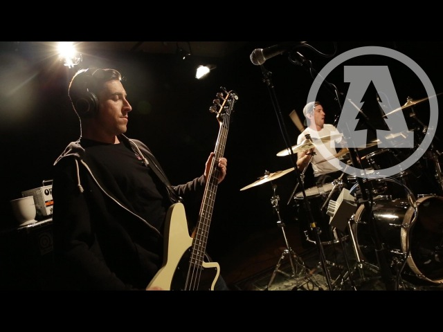 Defeater - Dear Father - Audiotree Live