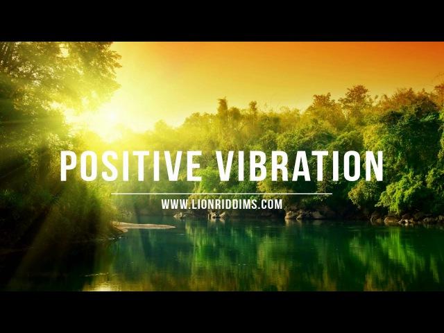 Reggae Instrumental - Positive Vibration
