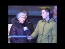 «Свобода слова по украински» Женщине из Дебальцево в прямом эфире Интера закрыли рот.