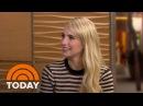 Emma Roberts My 'Scream Queens' Character Is A Queen Bee TODAY