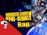 Borderlands Pre-Sequel Rap by JT Machinima
