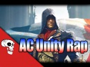 ASSASSIN'S CREED UNITY RAP by JT Music L'Oeil de L'Aigle