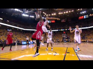 [HD] Houston Rockets vs Golden State Warriors | Full Highlights | Game 5 | May 27, 2015 | NBA