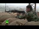 L'armée syrienne dans son offensive contre Daesh a libéré le village d'Al Bahsa