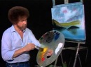 Bob Ross Ebony Sunset - The Joy of Painting (Season 1 Episode 3) - YouTube