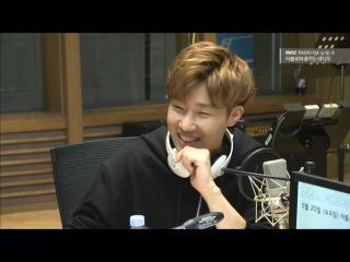 [150520] Tablo's Dreaming Radio: Sunggyu Full