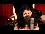 Nikki Yanofsky - Lullaby of Birdland (RAWsession)