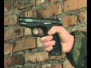 GSh-18 Pistol пистолет ГШ-18