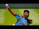 Mo'ne Davis - Little League World Series Pitching Sensation