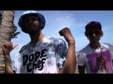 Metro Zu - Arab Bomber feat. Lowa Letta (Official Music Video)