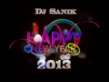 Dj Sanik - Happy New Year 2013