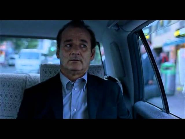 Just Like Honey - The Jesus and Mary Chain (Lost in Translation ending scene)
