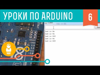 Connecting Arduino to Processing - learnsparkfuncom