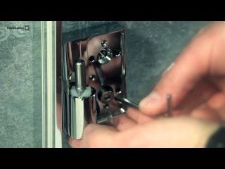 Видео-ролики с указанием подробностей монтажа душевых кабин Carena KDJ