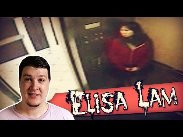 O Misterioso Caso Elisa Lam