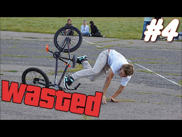 Best Wasted in real life 4 2015 | ARTEMMUSHKA