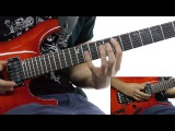 Paul Gilbert - Technical Difficulties Guitar Lesson How To Play!