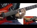 Paul Gilbert - Technical Difficulties Guitar Lesson | How To Play!