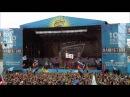 Группа Жуки - НАШЕСТВИЕ 2011