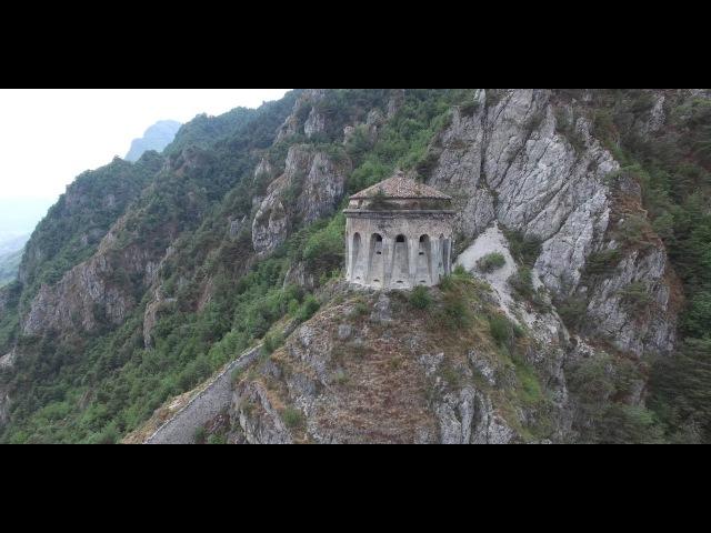 Rocca d'Anfo - Lago di Idro - Italy