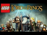 Cartoon Movie Subtitle English - LEGO - LORD OF THE RINGS - FULL ENGLISH