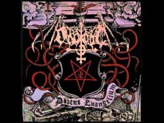 Ondskapt - Dödens Evangelium (full album) 2005