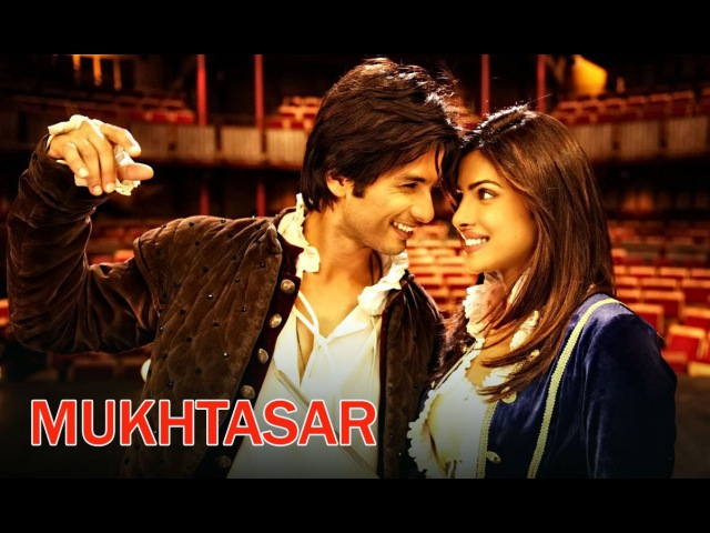Mukhtasar (Video Song) | Teri Meri Kahaani | Shahid Kapoor | Priyanka Chopra