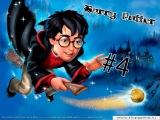 Прохождение игры: Гарри Поттер и Филосовский камень|#4