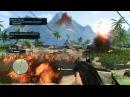 Far Cry 3 - Миссия с сжиганием конопли с полей Хойта (Осиное гнездо)