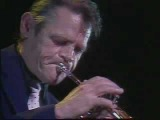 Chet Baker You'D Be So Nice To Come Home To