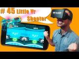 #46 Шутер от первого лица, стрелялка в виртуальной реальности. Обзор VR игры для очков