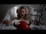 Scream Queens Super-Sized Main Title Sequence