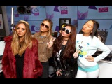 Little Mix talk Love Me Like You, #SquadGoals & Get Weird